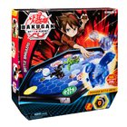 Arène de Combat Bakugan Battle Planet