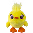 Peluche interactive Ducky 23 cm Toy Story 4