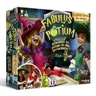 Fabulus Potium
