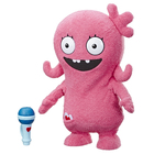 Ugly Dolls - Peluche interactive Moxy