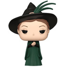 Figurine Minerva McGonagall 93 Harry Potter Funko Pop