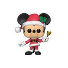 Figurine Mickey spécial Noël 612 Funko Pop