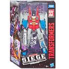 Figurine Starscream transformable Deluxe - Transformers Siege War for Cybertron