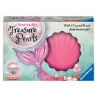 Pack Starter Treasure Pearls rose