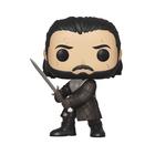 Figurine Jon Snow 80 Game of Thrones Funko Pop
