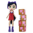 Poupée Boxy Girls Riley