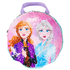 Coussin secret sequins Disney La Reine des Neiges 2