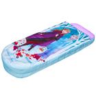 Lit gonflable pour enfant Disney La Reine des Neiges 2