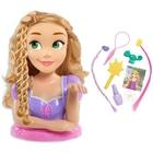Tête à Coiffer Raiponce Deluxe - Disney Princesses