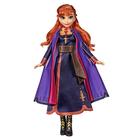 Poupée chantante Anna 26 cm - Disney La Reine des Neiges 2