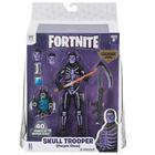 Fortnite - Figurine Legendary Series Skull Trooper Purple Glow 15 cm