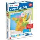Puzzle Exploraglobe