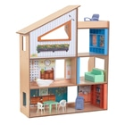 Maison de poupées Hazel