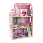 Maison de poupées Ava