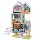 Maison de poupées Hallie