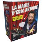 La magie d'Eric Antoine