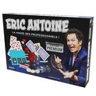 Coffret premium Eric Antoine la magie des professionnels