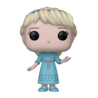 Figurine Elsa enfant 588 Funko Pop La Reine des Neiges 2