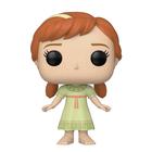 Figurine Anna enfant 589 La Reine des Neiges 2 Funko Pop