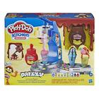 Pâte à modeler - Desserts Givrés de Play-Doh Kitchen