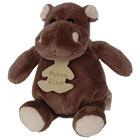 Histoire d'Ours-Peluche Hippopotame