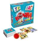 Tic Tac Boom Junior