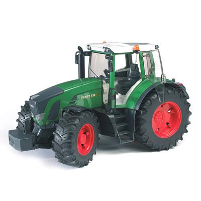 Tracteur Fendt 936