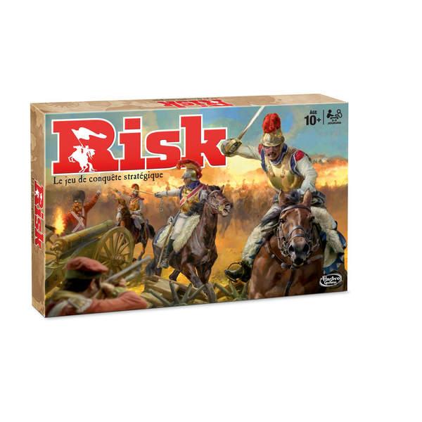 Jeu de société Risk