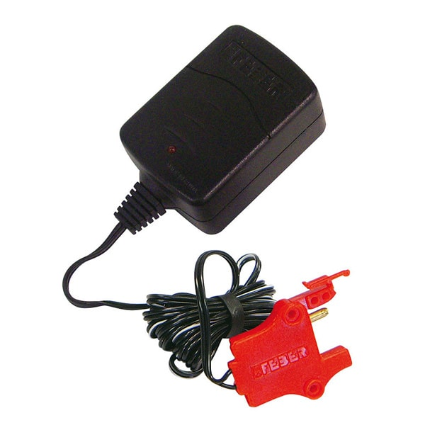 Chargeur 12V - 1Ah - CEE