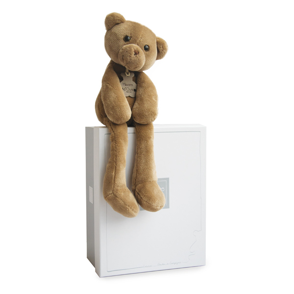 Doudou sweety ours 40 cm