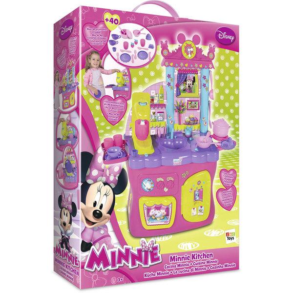 Cuisine Minnie