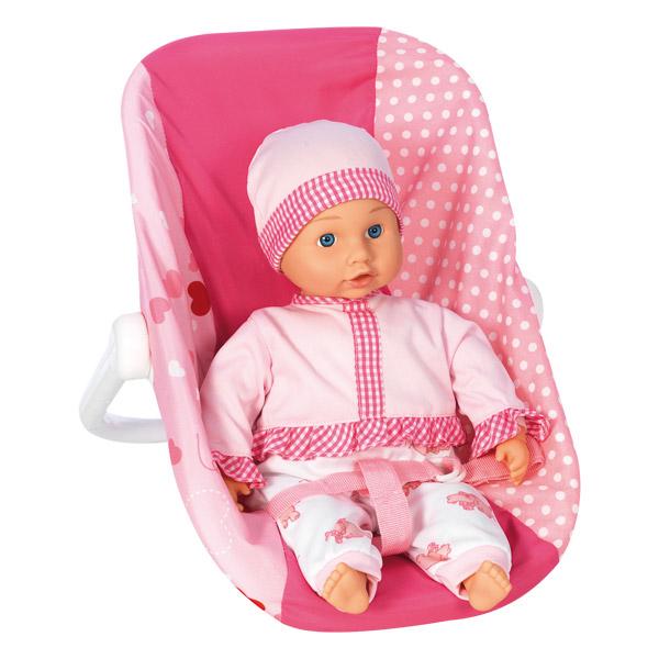Siège Auto pour poupée