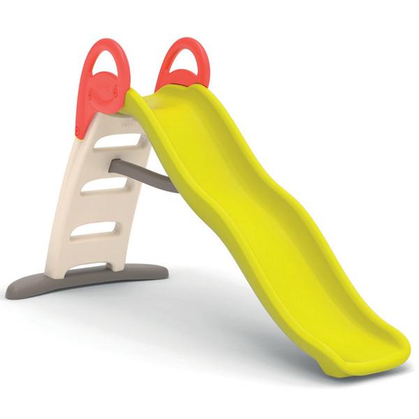 Toboggan funny - jeu plein air - glisse de 2 mètres