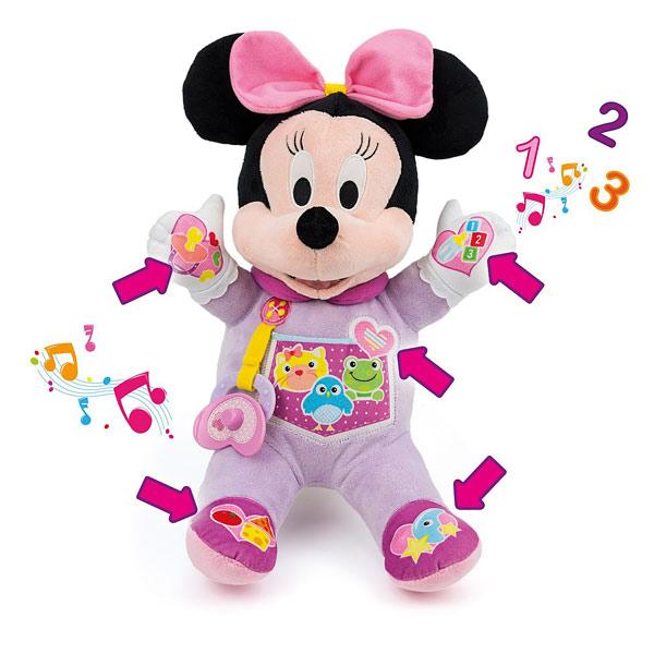 Minnie Poupée à cajoler