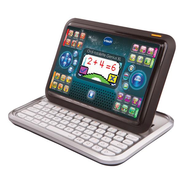 Ordi-tablette Genius XL Color
