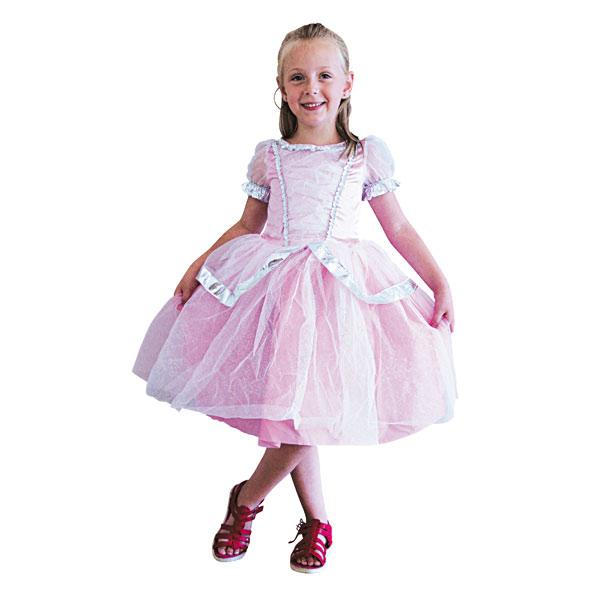 Robe Princesse 4/5 ans