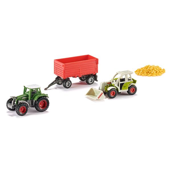 Coffret Agricole