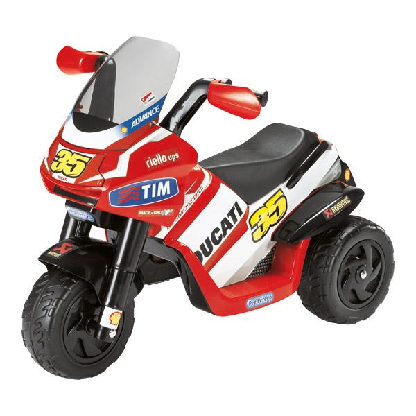 Moto Ducati Desmosedici