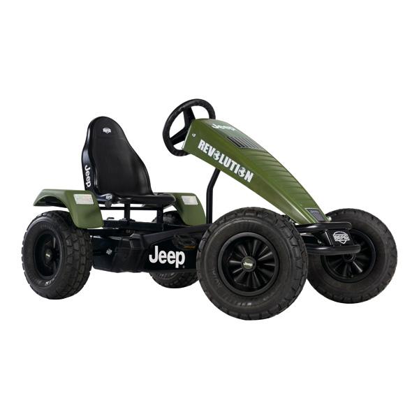Jeep Revolution BFR-3