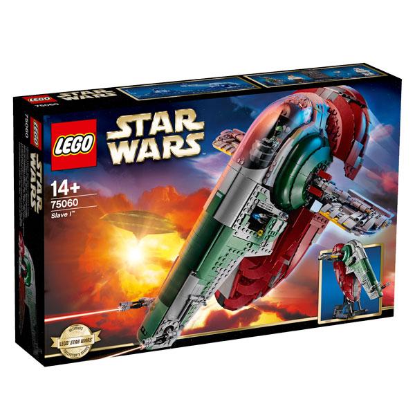 75060 - LEGO® STAR WARS - Slave I™