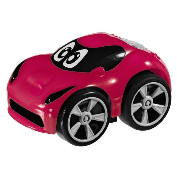 Turbo Touch Tommy Stunt rouge