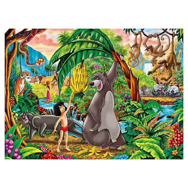 2 puzzles 20 pièces Disney