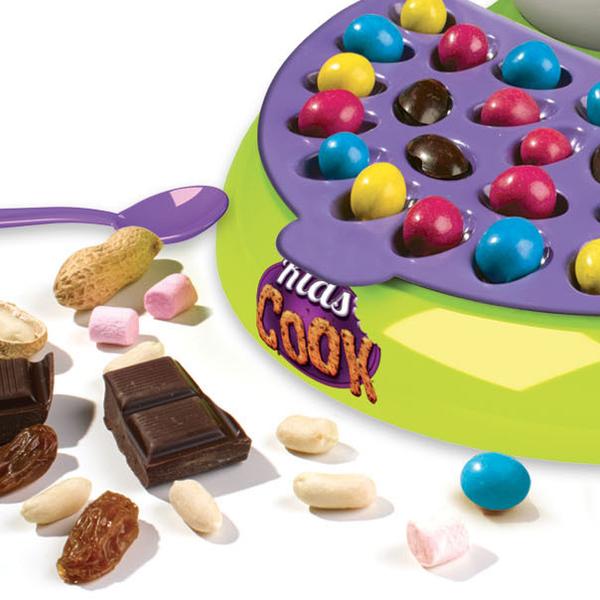 Fabrique de Choconuts Kids Cook