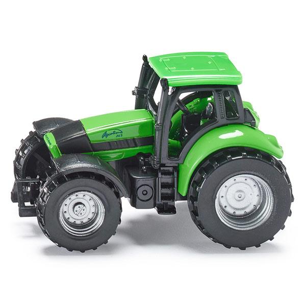 Tracteur Deutz-Fahr Agrotron