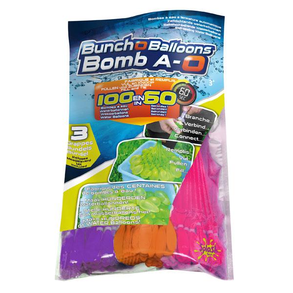 Bomb A-O BunchOballoons