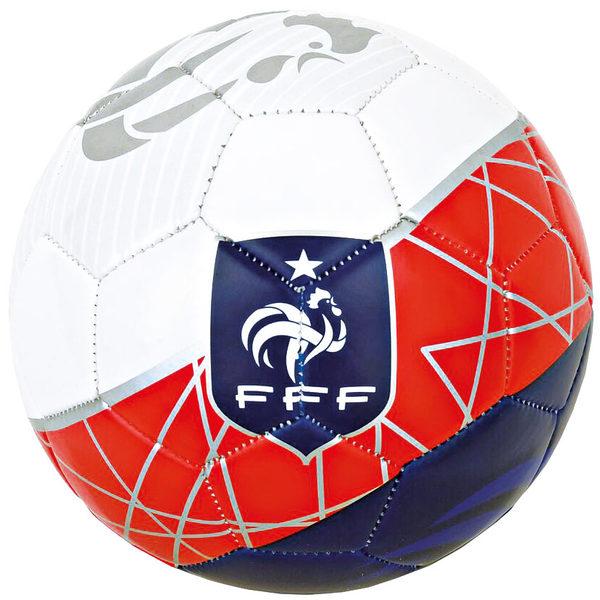 Balle Foot FFF
