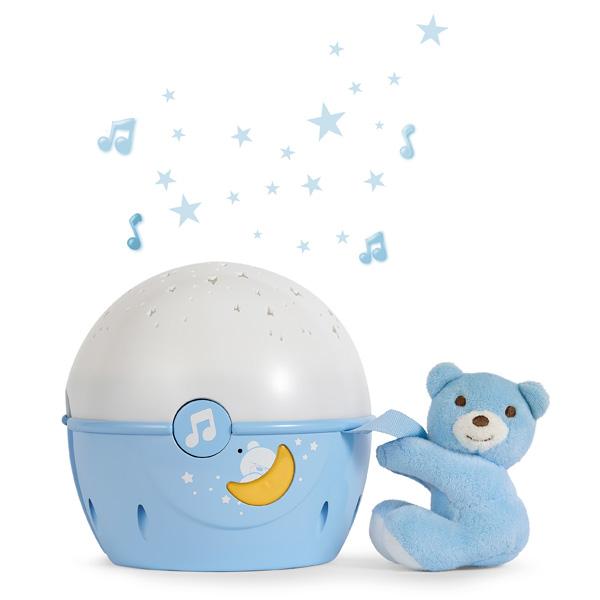 Projecteur Next2 Stars Bleu