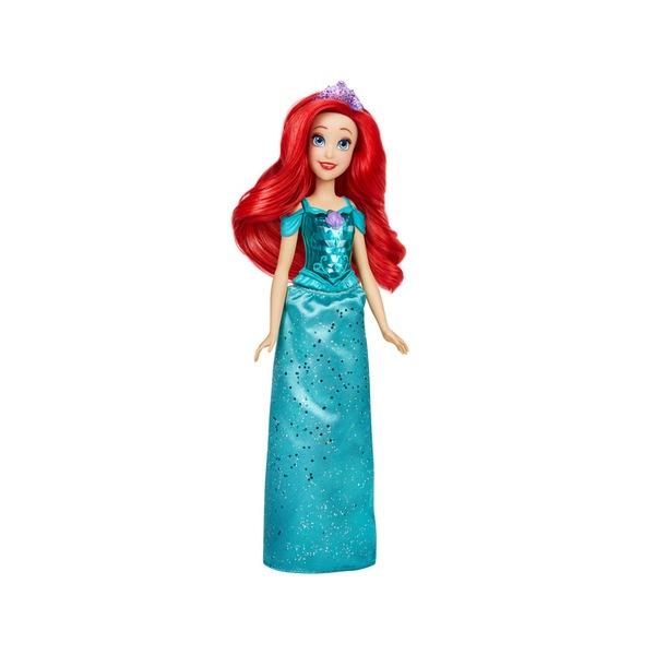 D'étoile Petite Princesses 30 Poussière La Cm Sirène Ariel Disney Poupée TKu1J5lc3F