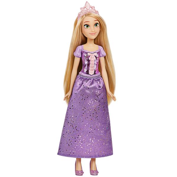 Poupée Raiponce 30 cm Poussière d'étoile - Disney Princesses
