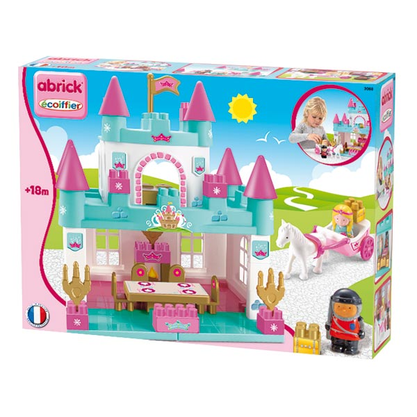 Château Princesse Abrick